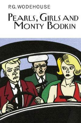 Pearls, Girls and Monty Bodkin