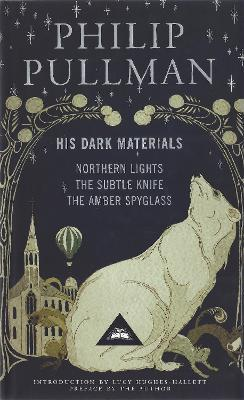 His Dark Materials Cover Image