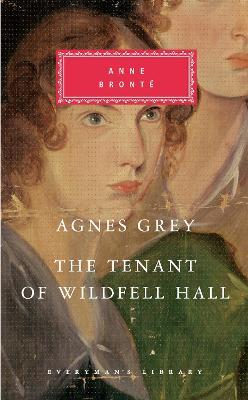 Agnes Greythe Tenant Of Wildfell Hall Anne Brontë