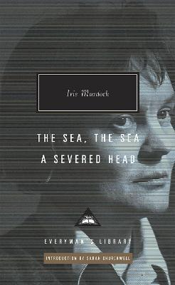 The Sea, The Sea & A Severed Head