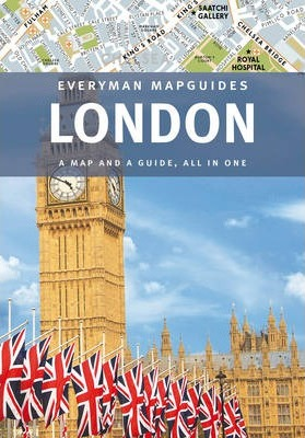 London Everyman Map Guide