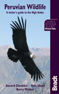 Peruvian Wildlife : A Visitors Guide to the High Andes