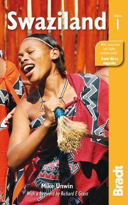 Swaziland Cover Image
