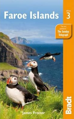 Faroe Islands Cover Image