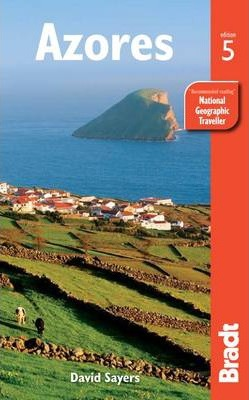 Azores Cover Image