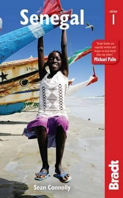Senegal Cover Image