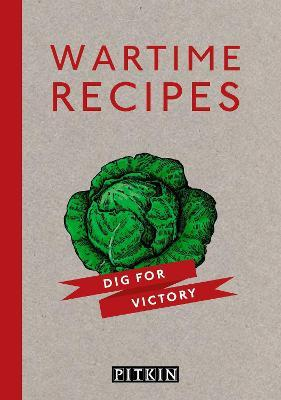 Wartime Recipes
