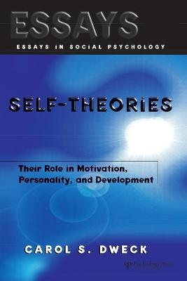 Self-theories Cover Image