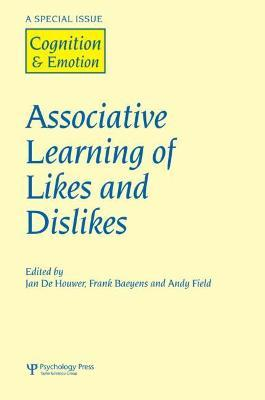 Associative Learning of Likes and Dislikes: Issue 12