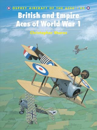 British and Empire Aces of World War I