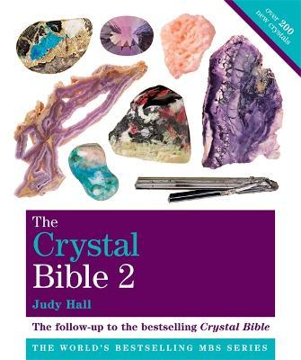 The Crystal Bible Volume 2 Cover Image