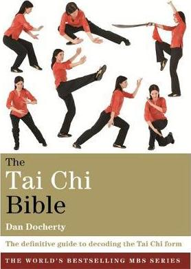 The Tai Chi Bible Cover Image