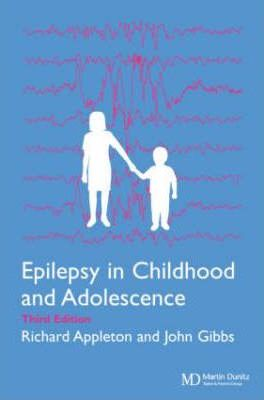 Epilepsy in Childhood and Adolescence