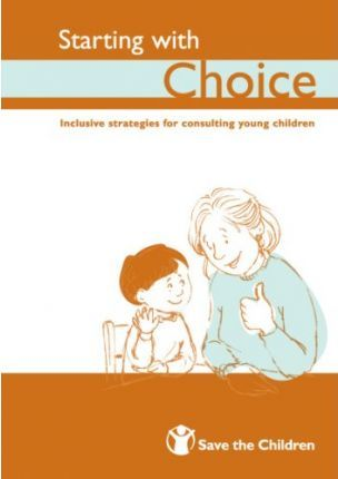 Starting with Choice: Inclusive Strategies for Consulting Young Children