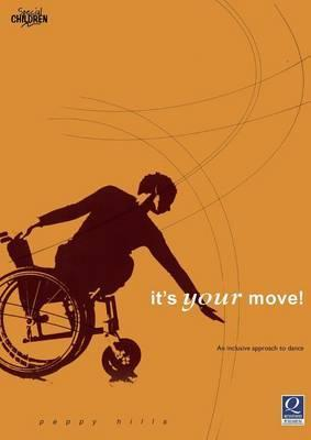 It's Your Move!: An Inclusive Approach to Dance