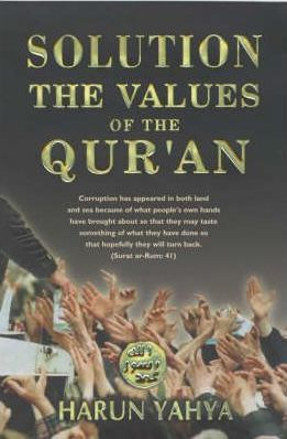 Solution  The Values of the Quran