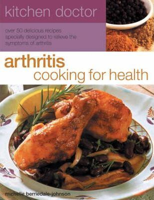 Arthritis Cooking for Health