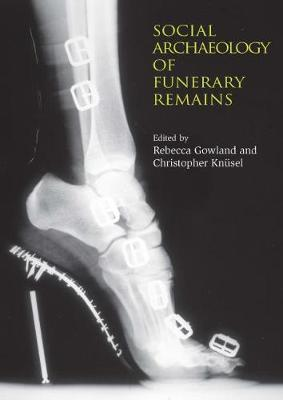 The Social Archaeology of Funerary Remains