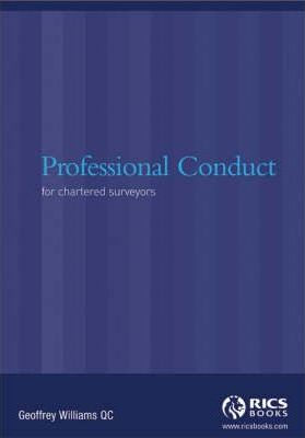 Professional Conduct for Chartered Surveyors