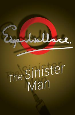The Sinister Man Cover Image