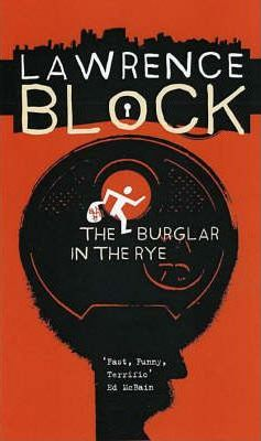The Burglar In The Rye