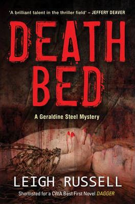 Death Bed Cover Image