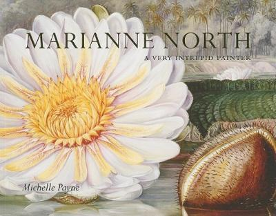 Marianne North Cover Image