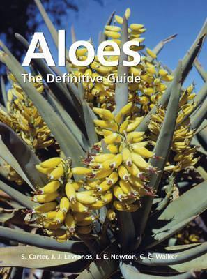 Aloes Definitive Guide