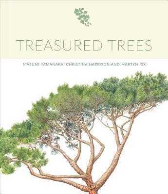 Treasured Trees Cover Image