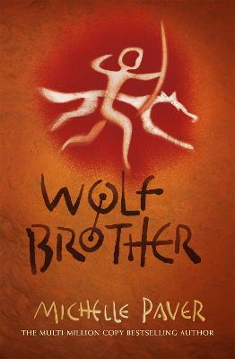 Chronicles of Ancient Darkness: Wolf Brother Cover Image