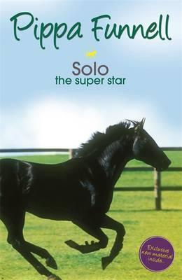 Tilly's Pony Tails: Solo the Super Star