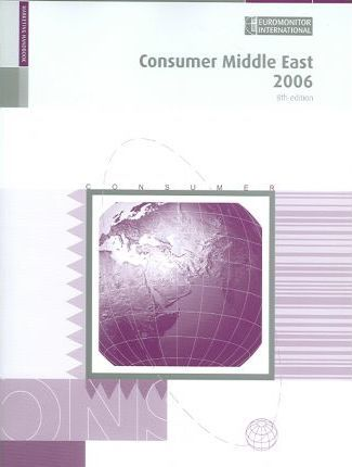 Consumer Middle East 2006