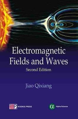 Electromagnetic Fields and Waves Cover Image