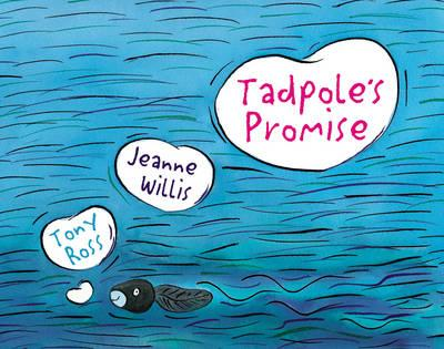 Tadpole's Promise Cover Image