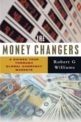The Money Changers Cover Image