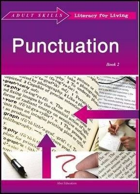 Punctuation Book 2 Book 2