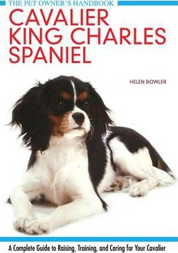 Cavalier King Charles Spaniel Cover Image