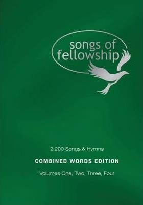 Songs of Fellowship: v. 1 - 4