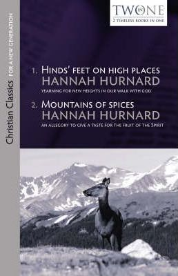 Hinds' Feet on High Places and Mountains of Spices