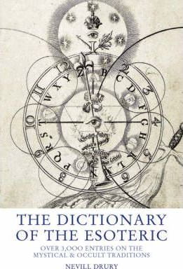 The Dictionary of the Esoteric