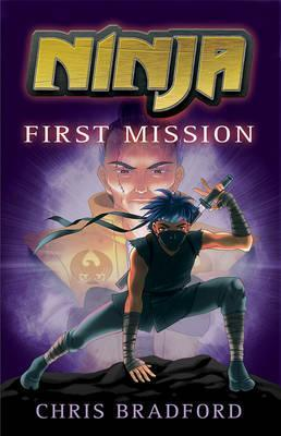 First Mission Cover Image