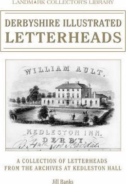 Derbyshire Illustrated Letterheads