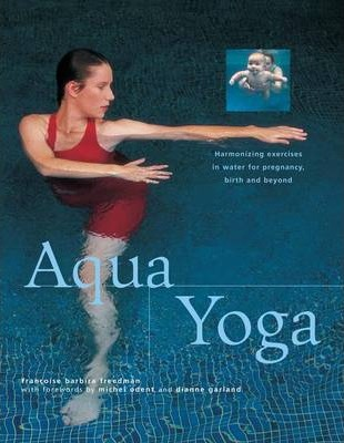 Aqua Yoga Cover Image