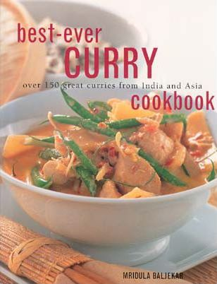 Best-Ever Curry Cookbook