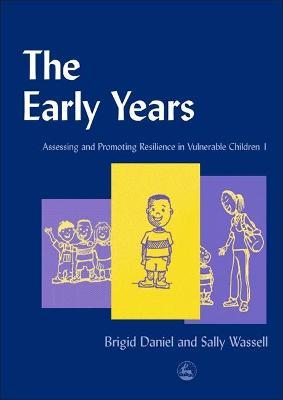 The Early Years: No. 1