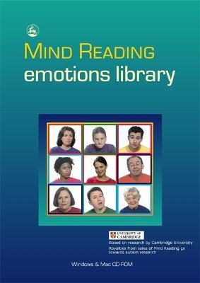 Mind Reading Emotions Library : The Interactive Guide to Emotions
