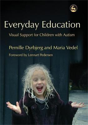 Everyday Education Cover Image