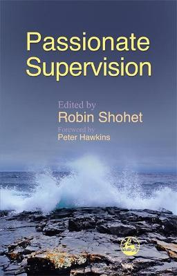 Passionate Supervision Cover Image