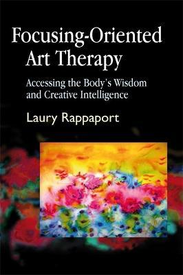 Focusing-Oriented Art Therapy Cover Image