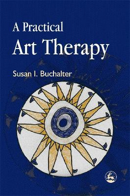 A Practical Art Therapy Cover Image